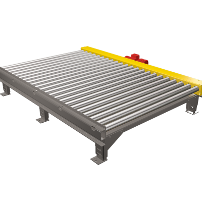 Conveyor Types